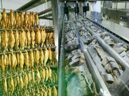 Рыба от производителя