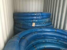 Перевалка грузов по схемам вагон-контейнер, авто-контейнер. - фото 1