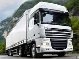 Перевезення вантажів