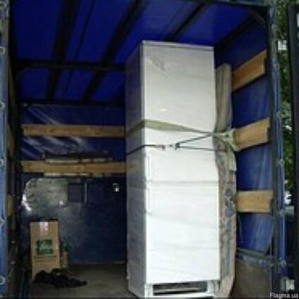 Перевезти холодильник Днепропетровск