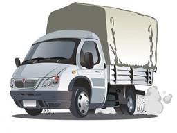 Перевезти вещи по Днепру. Закажи Газель, услуги грузчиков для перевозки мебели, др. грузов