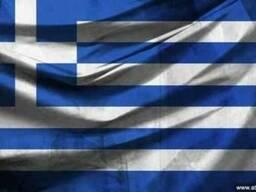 Перевод на греческий язык в Симферополе
