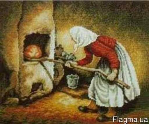 Перевод хлебопекарных печей на пеллетное топливо