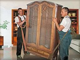 Перевоз мебели в Донецке