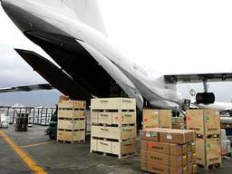 Перевозка, доставка грузов и товаров ОАЭ -Украина