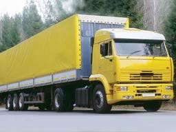 Перевозка грузов, Италия - Украина, сборные грузы.
