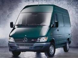 Перевозка грузов – лучшее решение микроавтобус