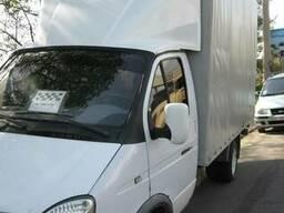 Доставка грузов, стройматериалов, Грузоперевозки с новой почти Бровары