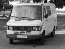 Перевозки малогабаритных грузов на личном грузовом бусе. Аренда Газели, переезд, грузчики