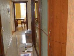 Перевозка квартиры, квартирный переезд Львов