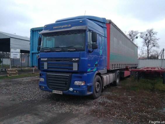 Перевозка любых грузов на любые расстояния по Украине