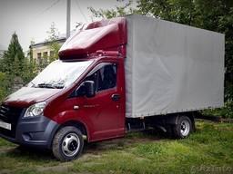 Перевозка Мебели Бровары Грузовое такси