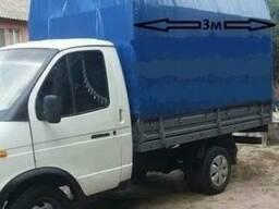 Перевозка мебели и др. грузов Днепр. По доступной цене.