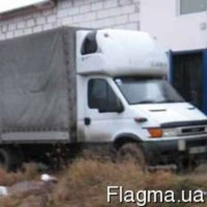 Грузоперевозки в Запорожье. Грузчики