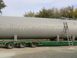 Перевозка негабаритных грузов, аренда трала - фото 2
