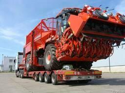 Перевозка негабаритных грузов Днепр (Днепропетровск)