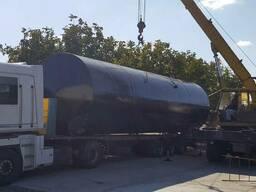 Перевозка негабаритных грузов, перевозка негабарита, трал - фото 3
