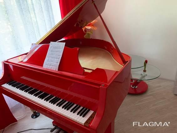 Перевозка пианино Одесса, доставка, погрузка.