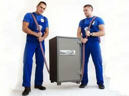 Перевозка пианино рояля банкоматов Запорожье
