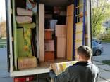 Перевозка пианино, сейфа, стеклянной витрины, дачи, офиса - фото 1