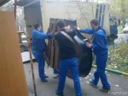Перевозка, подъём пианино на любой этаж по Керчи, Крыму и РФ
