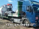 Международные перевозки негабаритных грузов. Аренда трала. - фото 7