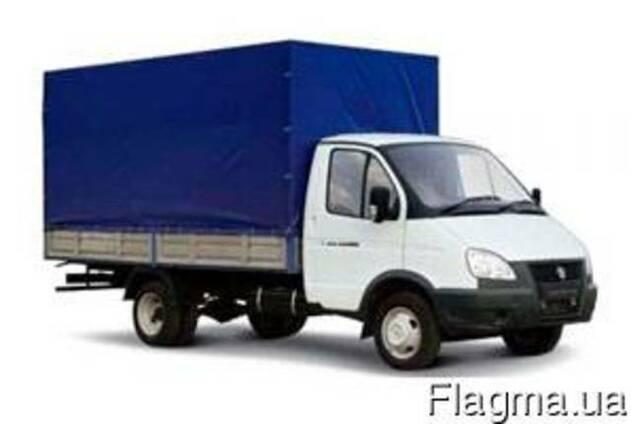 Грузовое такси. Перевозка вещей и др. грузов микроавтобус, Газель. Нас рекомендуют друзьям