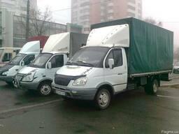 Перевозки домашних вещей по николаеву и украине