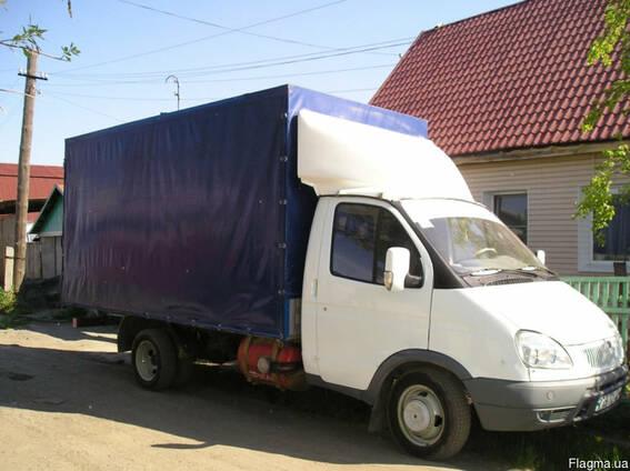 Перевозки грузов быстро качественно