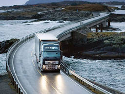 Перевозки грузов по Украине