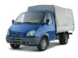 Перевозки грузов по Запорожью, Украине