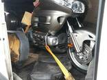 Перевозки мотоциклов и квадроциклов по Днепру и Украине - фото 4
