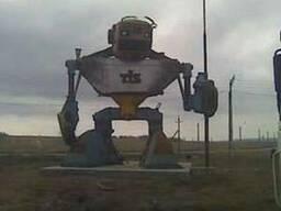 Перевозки Транспорт 20тонн в Днепропетровске
