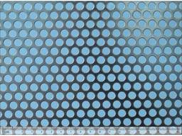 Перфорированный лист PC Rv8-11/1,5/1000x2000