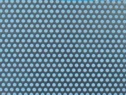 Перфолист PA Rv5-8/1/1000x2000 нержавеющая сталь