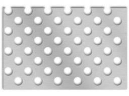 Лист алюминиевый, перфорированный, 3-5/1х1000х2000 мм, купить, цена,