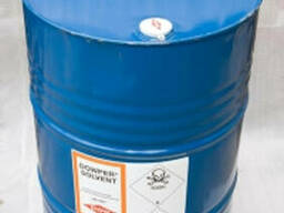Перхлорэтилен производства OLIN Германия (Dowper Solvent).