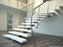 Перила Поручни Ограждения Лестницы
