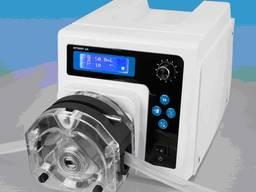 Перистальтический насос-дозатор