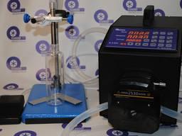 Перистальтический насос дозатор DSP 60 Lab для сиропов 6 л/мин