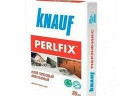Perlfix Клей для гипсокартона 30 кг