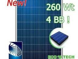 Perlight Solar PLM-260P-60 260 Вт солнечная панель (батарея,