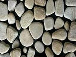 Песчаник окатанный мелкий