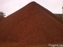 Песчано- щебеночная смесь ПЩС