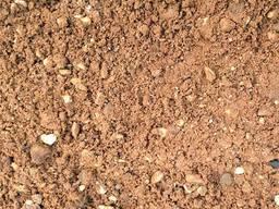 Песчано-щебневая смесь