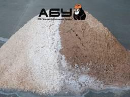 Песчано-солевая смесь, Киев, область (доставка), фасованный