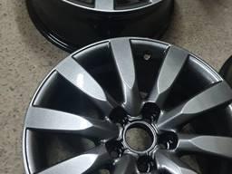 Пескоструй и покраска дисков автомобилей