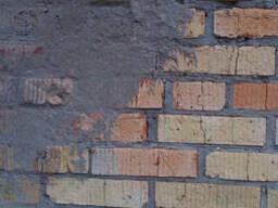 Пескоструйная обработка фасадов
