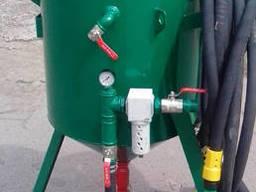 Пескоструйный аппарат АА-200 от производителя