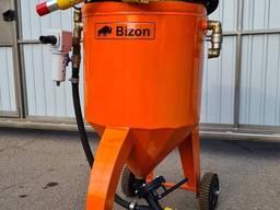 Пескоструйный аппарат Bizon АПА 100